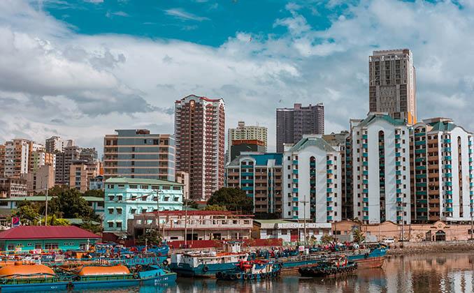 airbnb philippines manila