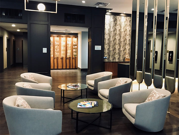 Cambria Hotels opens in downtown Dallas