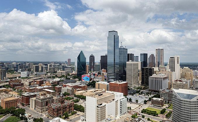 Airbnb Dallas