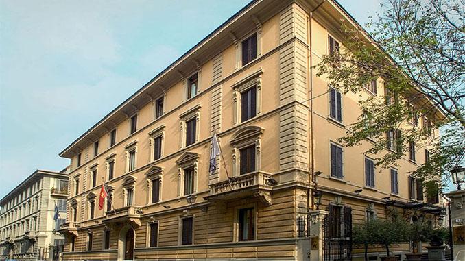 hotel albani firenze florence