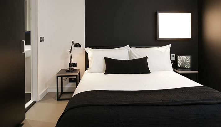 KIP – London's Affordable Design Hotel