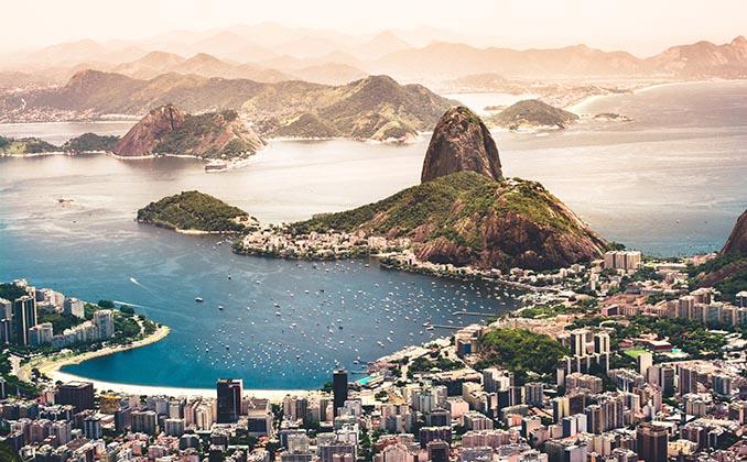 Rio de Janeiro airbnb